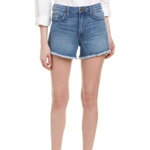 NWT Joe's Jeans High Rise Shorts in Rory